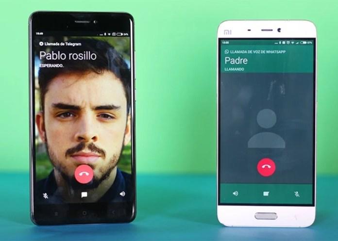 Cómo grabar las llamadas de voz y de vídeo de WhatsApp