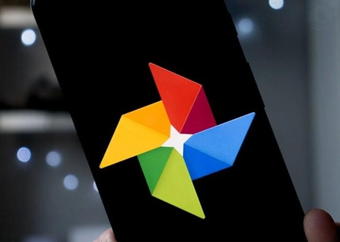 Google Fotos, servicio de almacenamiento de imágenes
