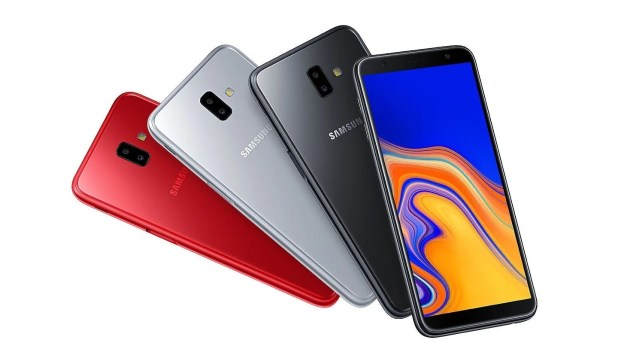 Samsung Galaxy J6+, oferta Black Friday 2018