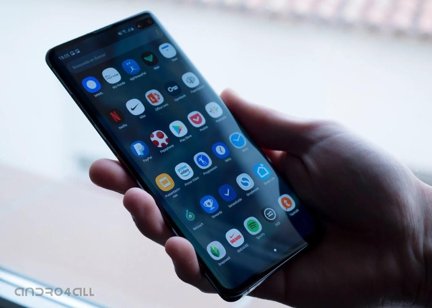 Aplicaciones nuevas para Android