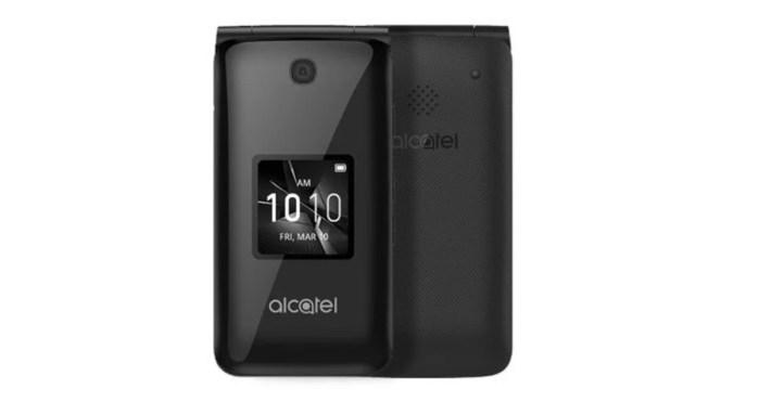 Alcatel Go Flip 2