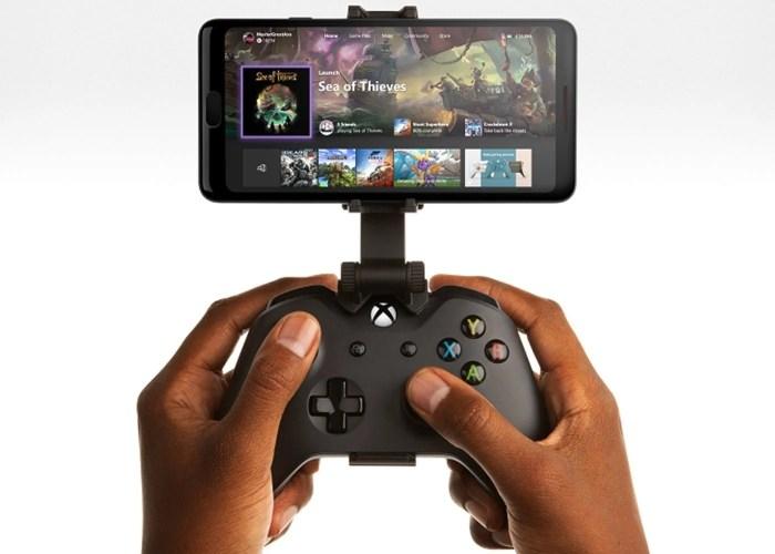 Microsoft Xbox Stream para Android