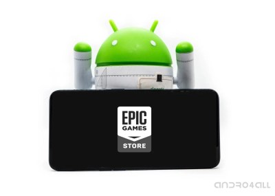 The Epic Games Store is preparing for its arrival on Android and iOS