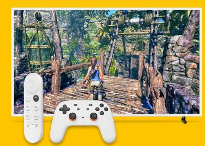 How to play Google Stadia now in the new Google Chromecast 2020
