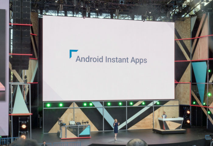 presentacion android instant apps