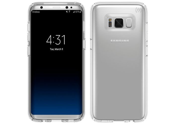 características del samsung galaxy s8 imagen