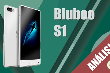 Analisis bluboo s1