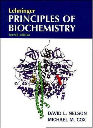 Lehninger Principles of Biochemistry 5th Edition 1