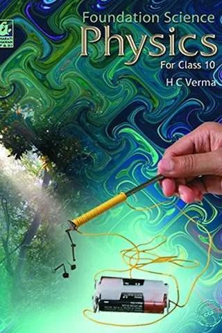 Foundation Physics Class 10 1