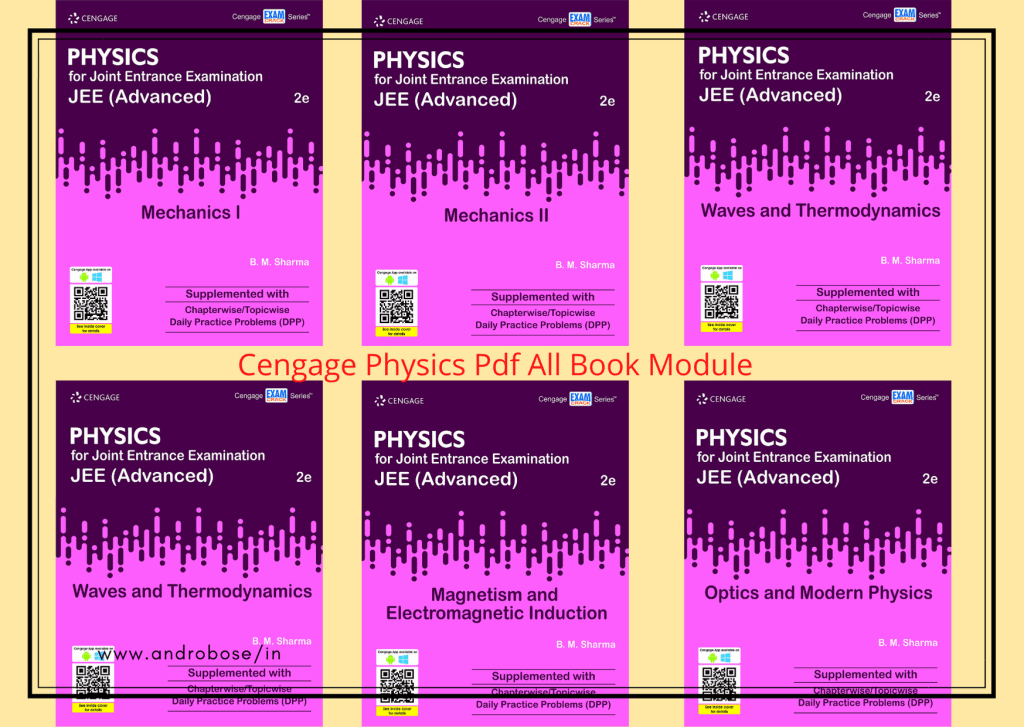 Cengage Physics Pdf