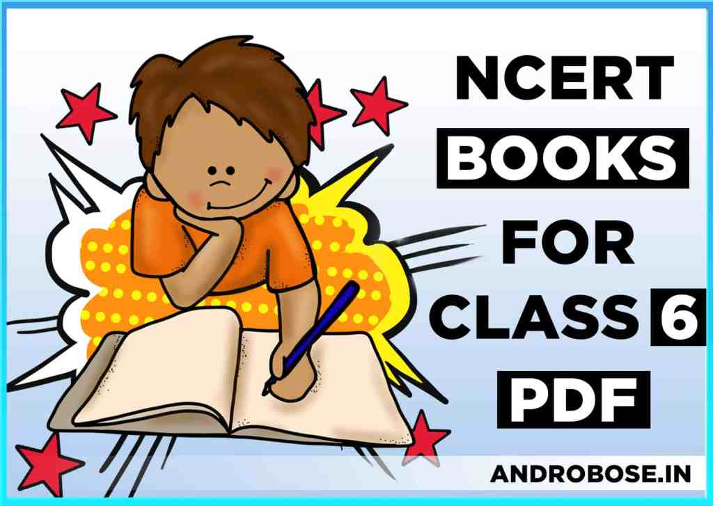 Ncert Books Class 6PDF