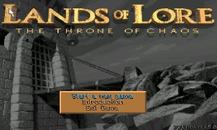 Lands of Lore