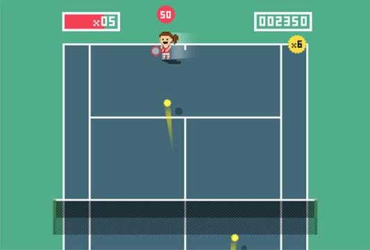tiny-tennis