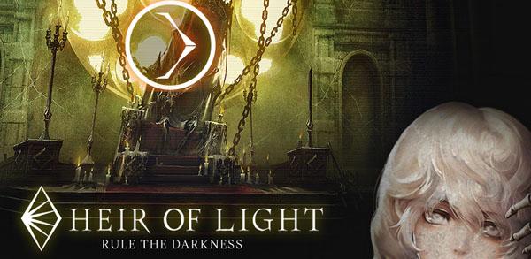 heir-of-light