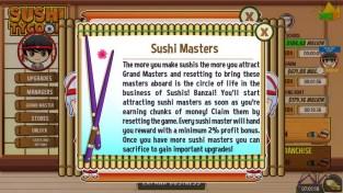 Sushi Tycoon - Idle Game