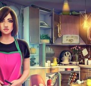 Hidden Objects Messy Kitchen 2 – Cleaning Game