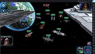 Nox Star Wars Galaxy of Heroes