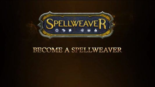 Spellweaver on Android