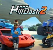 MMX Hill Dash 2 – Offroad Truck, Car & Bike Racing