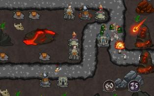 Castle Battle: Tower Defense