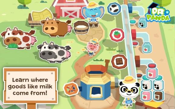 Dr. Panda Farm