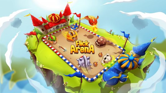 Flick Arena Review