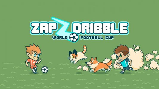 ZapDribble: World Football Cup