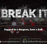 Break It - Cube Smash
