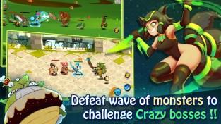 Legend Guardians – Mighty Heroes: Action RPG (Unreleased)