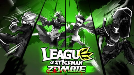 Grab Zombie Avengers: (Dreamsky) Stickman War Z for Free