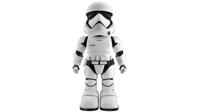 Star Wars Stromtooper von UBTECH