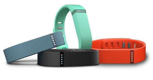 Flex von Fitbit