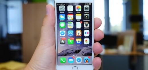Минусы iPhone