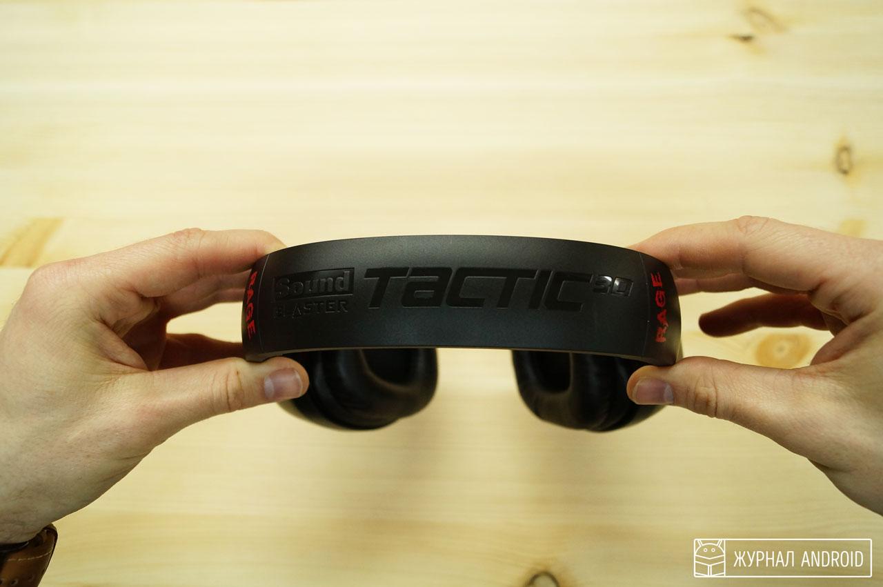 Creative Sound Blaster Tactic3D Rage Wireless V2 (5)