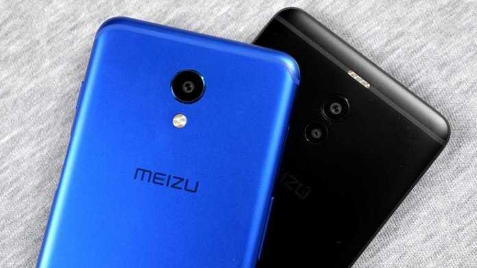 Meizu M6 S