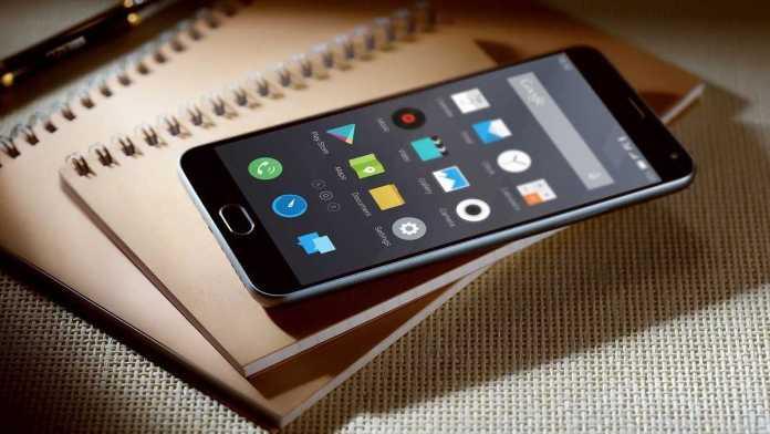 Meizu M6 Note 64GB