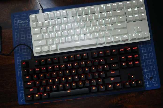 Клавиатура Сяоми