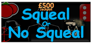 Squeal Or No Squeal Playing Tips