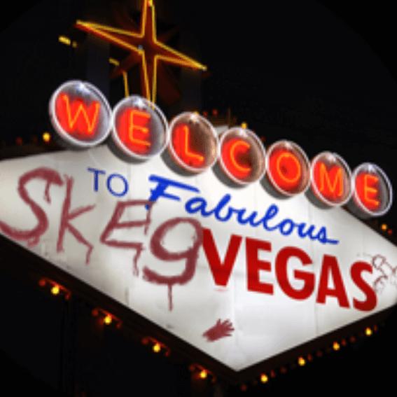 Around The Town SkegVegas Icon