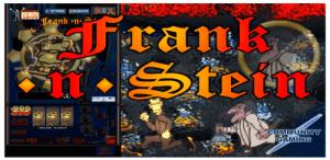 Frank N Stein Community Slot