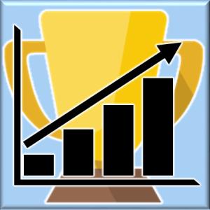 Cumulative Tournament Icon