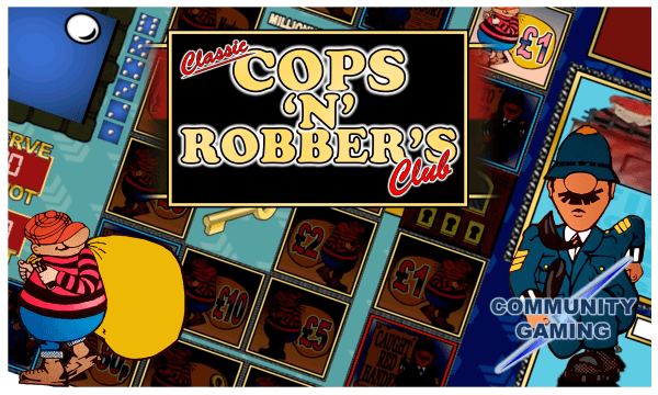 Classic Cops N Robbers Club For Android