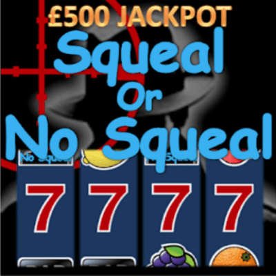 Squeal or no Squeal Slot For Android