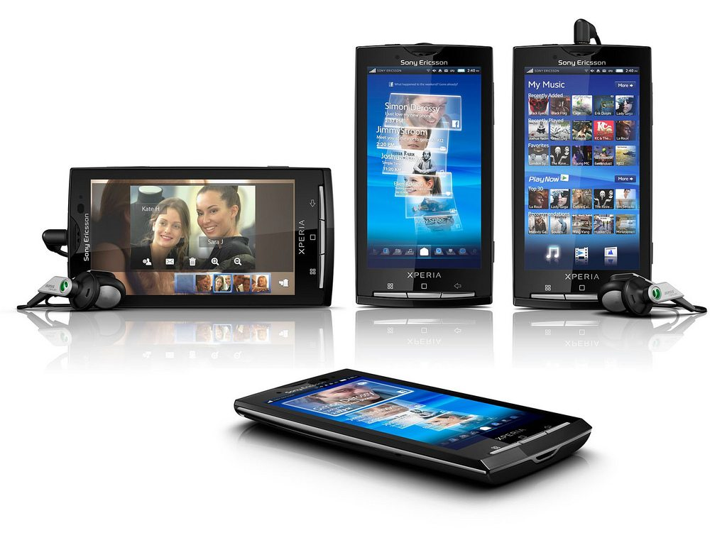 Free Download Live Wallpaper For Sony Ericsson Xperia X10