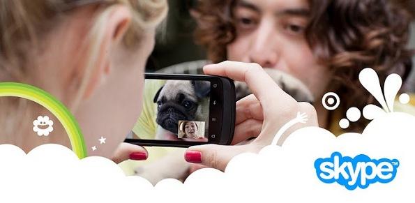 Skype a été mis à jour et gagne une nouvelle interface utilisateur pour les messages, d'assistance plus rapide et de meilleure qualité pour les appels vidéo