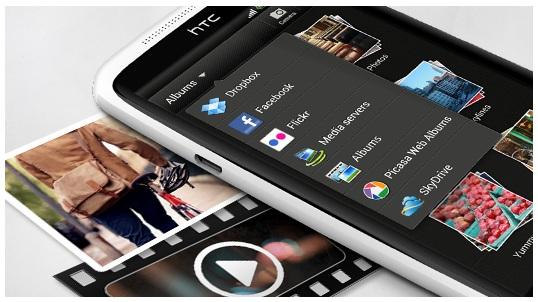 Dropbox Android 2.3 mise à jour