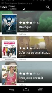 O'Ciney : Films à l'affiche