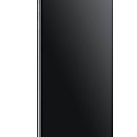Le smartphone LG G3 vue de 3/4
