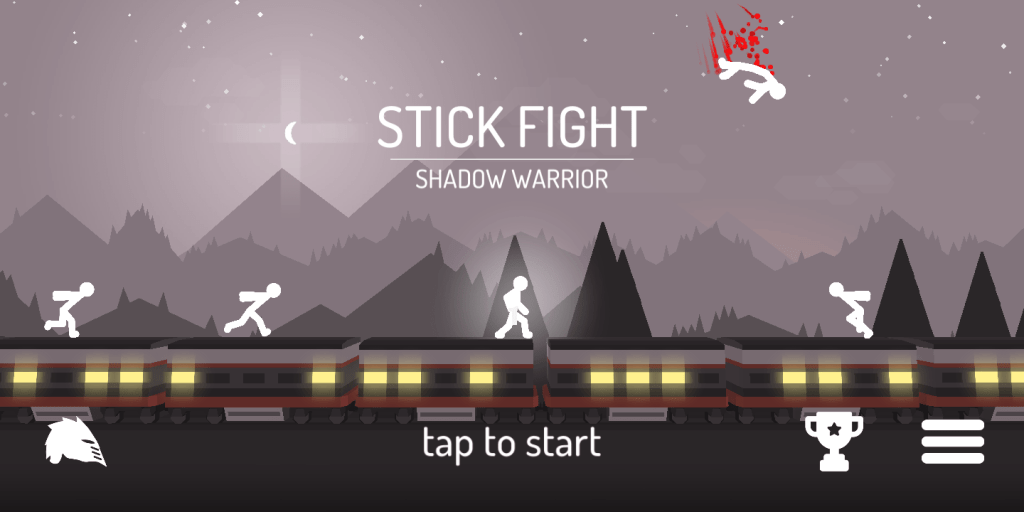 Stick Fight: Shadow Warriors The game Download