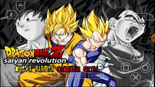 DBS PPSSPP Download